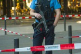 Syrian migrant blows himself up near German music festival