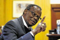 Buthelezi slams 'ignorant' Senzo Mchunu's Moerane Commission testimony