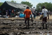 South Sudan the world's fastest growing refugee crisis