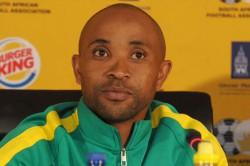 Senong names Amajita squad for Cosafa Cup