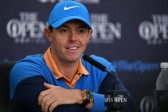 Makhura fails to pitch for tee time with Rory McIlroy