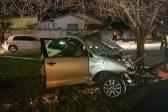 Man killed, teens critically injured in Free State crash