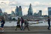 UK economy suffers 'dramatic deterioration' from Brexit vote