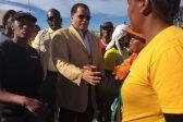 Danny Jordaan and the battle for Nelson Mandela Bay
