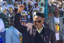Corruption affecting good governance – Buthelezi