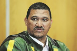 Fransman's urgent application to be heard in high court