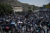 Kabul in mourning after deadliest attack in 15 years