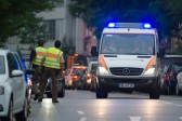 Munich mall shooting: what we know