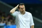 Belgium's Wilmots new Ivory Coast coach