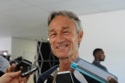Ertugral – No more signings for Orlando Pirates