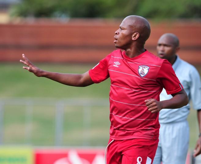 Danny Venter ( Photo: Muzi Ntombela/BackpagePix)