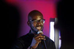 Black Coffee claps back at Tito Mboweni's 'DJ shade'