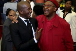Nats joined the ANC too … don't forget that – Mpofu