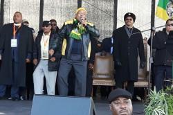 Zuma calls DA the 'offspring of the National Party'