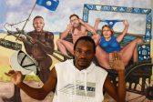 DA won't sue over 'pornographic' painting