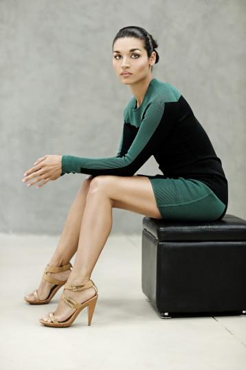 Kim Engelbrecht to judge Miss SA