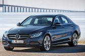 New Mercedes-Benz C 350 e brings plug-in hybrid technology