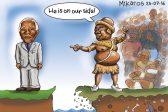 Mbeki's quiet campaigning diplomacy