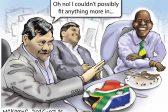 Guptas prove anything can be bought in venal SA