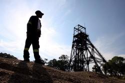 NUM saddened by death of mineworkers at Tau Lekoa Mine