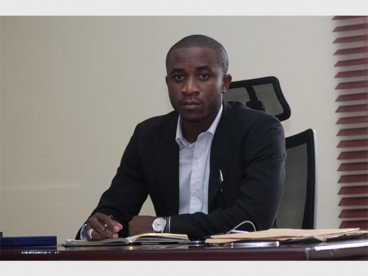 Sandton entrepreneur, 28, makes 'Forbes Africa' list
