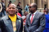 Mthembu: Cut the media and communicate directly to public via WhatsApp