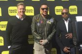 Tbo Touch, Gareth Cliff join forces for free music radio