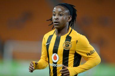 Chippa monitoring Chiefs midfielder