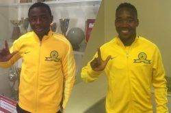 Motsepe welcomes Vilakazi to Sundowns