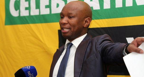 SACP leaving alliance 'not a good idea', says ANC