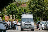 One of France church attackers was charged for terror link: probe source