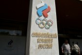 Relief, outrage after IOC 'passes buck' on Russia