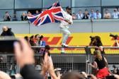 Hamilton sweats over record fifth Hungary victory