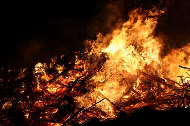 KZN truck crash leaves occupants burnt beyond recognition