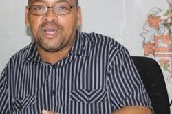 George mayor suspended from DA caucus