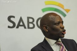 Presidency washes its hands of 'an ordinary' Hlaudi