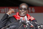 Mugabe has no plans to step down despite turning 93