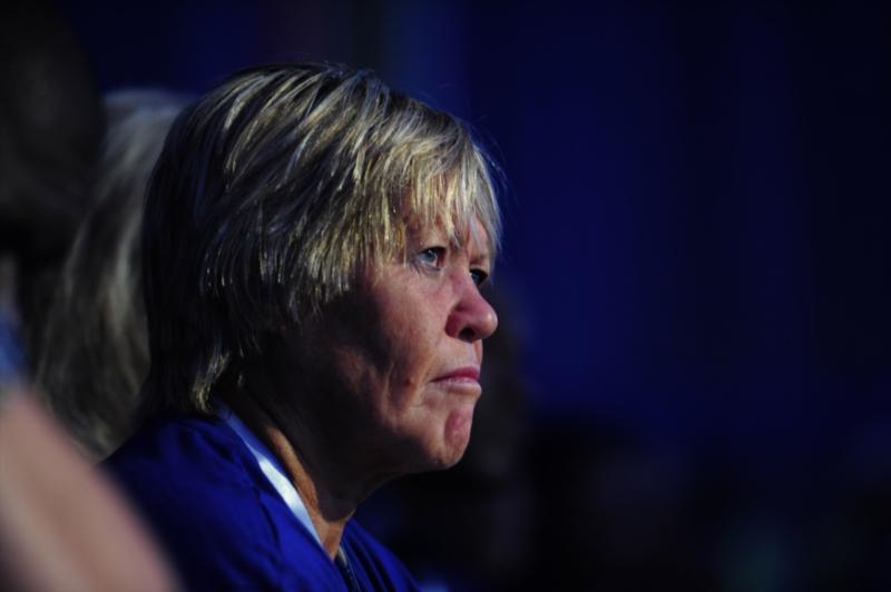 DA MP Glynnis Breytenbach.  (Photo by Gallo Images / City Press / Muntu Vilakazi).
