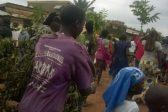 Two killed by machete near scene of DR Congo massacre