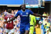 Nigeria drop Moses for Bafana Bafana clash