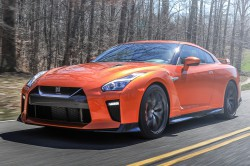 2017 Nissan GT-R now in SA, we have prices