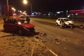 Man dies in collision in Potchefstroom
