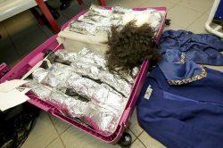 JHB drug smuggler arrested at CT airport