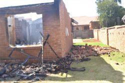 Mystery surrounds Ekurhuleni house fire