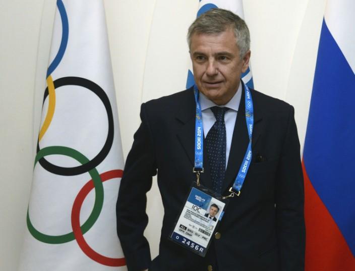 IOC clears Russian sailor Sozykin for Rio Games