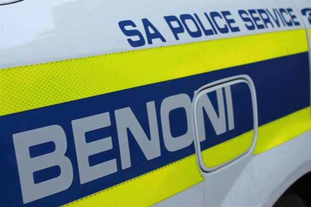 A man 'split second away' from shooting West Pack robbers.