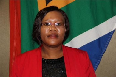 Load shedding saves Limpopo mayor from grilling by committee