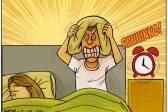 That Friday Feeling: Raising alarm