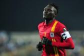 Blow by blow: Egypt vs Uganda
