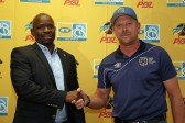 Tinkler looking to keep unbeaten record against Chiefs